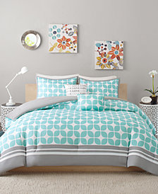 Intelligent Design Lita 5-Pc. Full/Queen Comforter Set