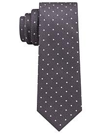 Michael Kors Men's Paradise Dot Silk Tie