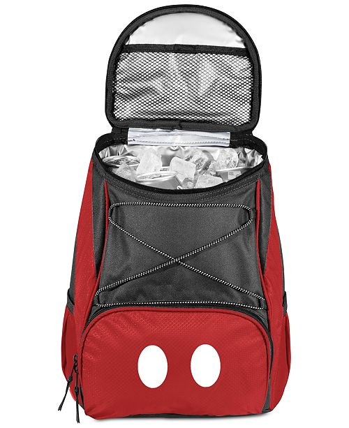06961b977cc Picnic Time Oniva™ by Mickey Mouse PTX Cooler Backpack   Reviews ...
