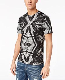 American Rag Men's Tie Dye T-Shirt, Created for Macy's