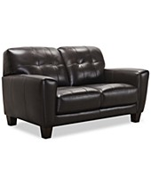 Outstanding Loveseats Youll Want To Buy Macys Andrewgaddart Wooden Chair Designs For Living Room Andrewgaddartcom