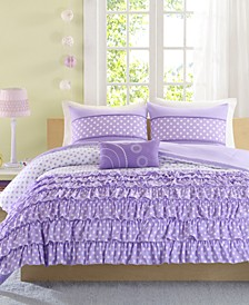 Morgan 4-Pc. Full/Queen Comforter Set