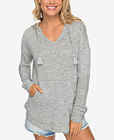 Roxy Juniors' Cozy Chill Hoodie Sweatshirt