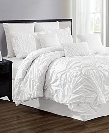 Marquis 10-Pc. King Comforter Set