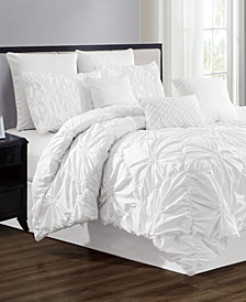 Marquis 10-Pc. Full Comforter Set