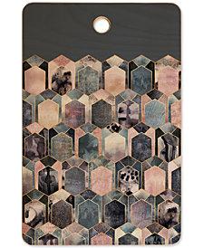 Deny Designs Elisabeth Fredriksson Art Deco Dream Cutting Board