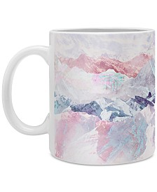 Deny Designs Iveta Abolina Painted Rockies Coffee Mug