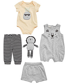 First Impressions Layette Gift Separates, Baby Boys, Created for Macy's