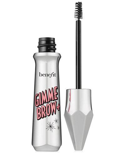Benefit Cosmetics Gimme Brow+ Brow-Volumizing Tinted Fiber Gel