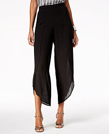 Thalia Sodi Pull-On Tulip Pants, Created for Macy's