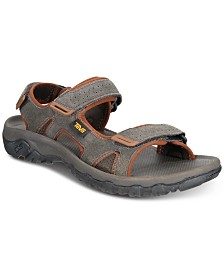 Teva Men's Katavi 2 Water-Resistant Slide Sandals