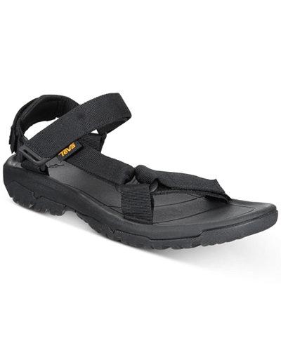Teva Men's Hurricane XLT2 Cross-Strap Water-Resistant Sandals Men's Shoes XuQ2SmqFW