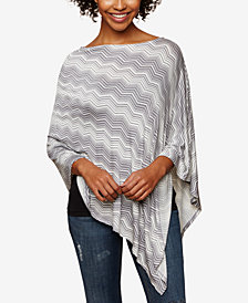 Motherhood Maternity Nursing Poncho