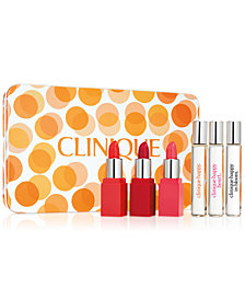 Clinique 6-Pc. Pops Of Happy Gift Set