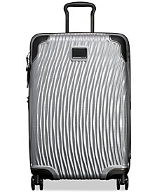 "Latitude 26"" Short-Trip Spinner Suitcase"