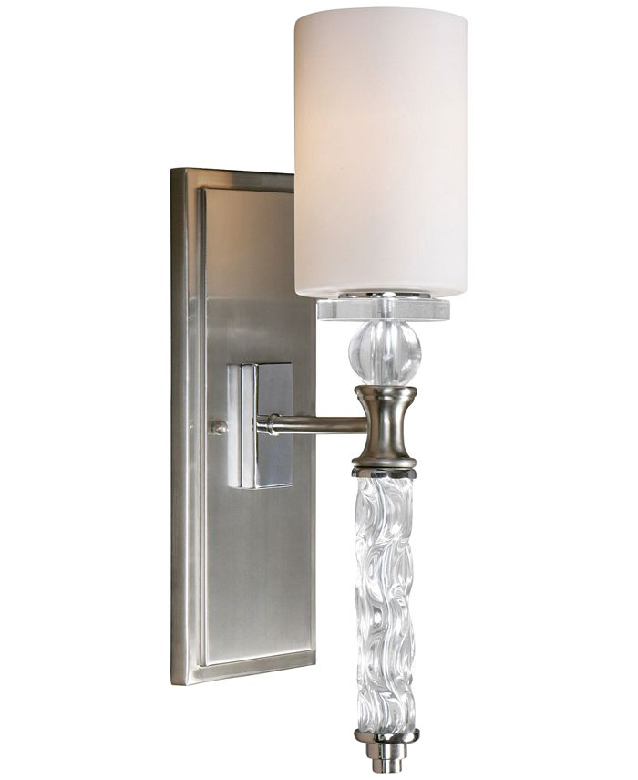 Uttermost - Campania Wall Sconce