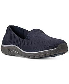 Women's Relaxed Fit: Reggae Fest - Willows Slip-On Walking Sneakers from Finish Line