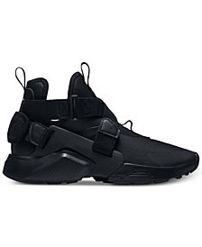Nike Big Girls' Air Huarache City Casual Sneakers from Finish Line