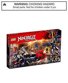 LEGO® Ninjago Killow vs. Samurai X Set 70642