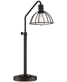 Lite Source Edison Desk Lamp