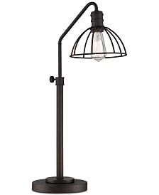 Lite Source Edison Desk Lamp