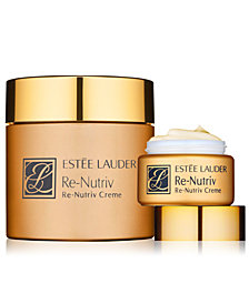 Estée Lauder Re-Nutriv Re-Nutriv Creme Collection