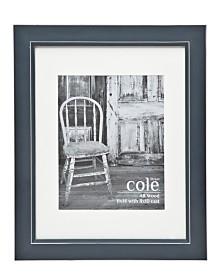 "Godinger Philip Whitney Distressed 11"" x 14"" Wall Frame"