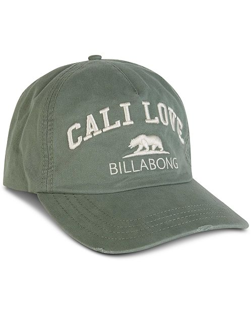 Top Cap Graphic Billabong Juniors' Club Tree Surf Baseball wRn0qgX