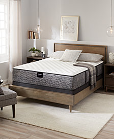"""MacyBed by Serta  Elite 12.5"""" Extra Firm Mattress Collection, Created for Macy's"""