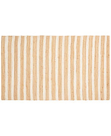 Nourison Brunswick Stripe Accent Rugs