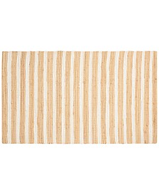 LAST ACT! Nourison Brunswick Stripe Accent Rugs