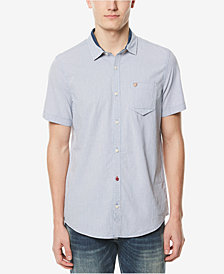 Buffalo David Bitton Men's Soqanzan-X Shirt