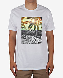Rip Curl Men's Motion Graphic-Print T-Shirt