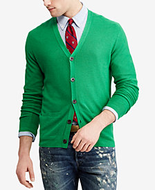 Polo Ralph Lauren Men's Regular-Fit Cardigan