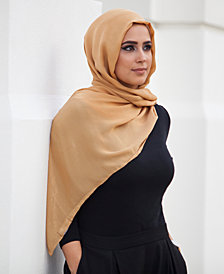 Verona Collection Luxury Reversible Satin Hijab