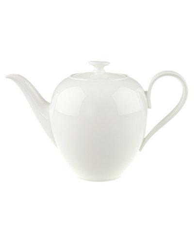 Villeroy & Boch Dinnerware, Anmut Coffee Pot