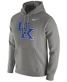 Men's Kentucky Wildcats Cotton Club Fleece Hooded Sweatshirt