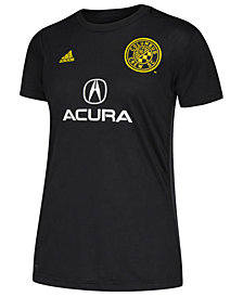 adidas Women's Columbus Crew SC Secondary Replica Jersey