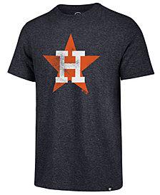 '47 Brand Men's Houston Astros Coop Triblend Match T-Shirt