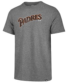 '47 Brand Men's San Diego Padres Coop Triblend Match T-Shirt