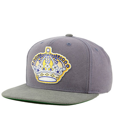 CCM Los Angeles Kings 2Tone Snapback Cap