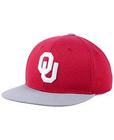 Top of the World Boys' Oklahoma Sooners Maverick Snapback Cap