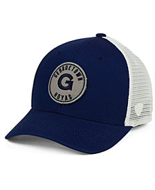 Top of the World Georgetown Hoyas Coin Trucker Cap