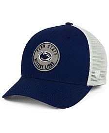 cdb69744923078 Top of the World Penn State Nittany Lions Coin Trucker Cap