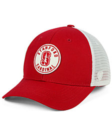 Top of the World Stanford Cardinal Coin Trucker Cap