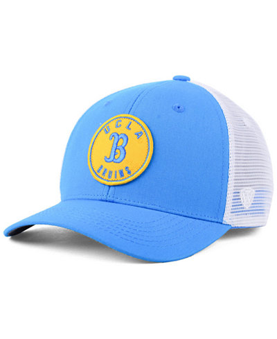 Top of the World UCLA Bruins Coin Trucker Cap