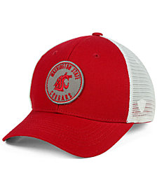 Top of the World Washington State Cougars Coin Trucker Cap