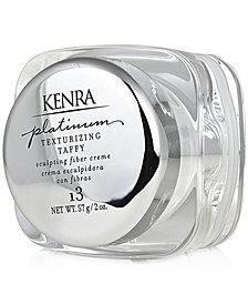Kenra Professional Platinum Texturizing Taffy 13, 2-oz., from PUREBEAUTY Salon & Spa