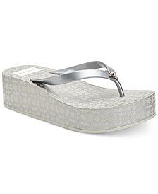 BCBGeneration Giselle Flip-Flop Sandals