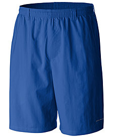 "Columbia Men's PFG BackCast 9"" Shorts"